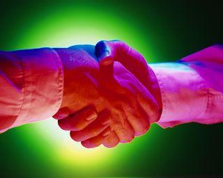 Partnership Agreement MP900400505