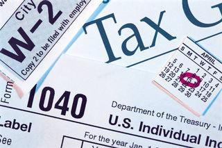 Taxes II MP900316868