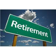 Retirement pix