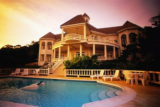 Large House with Pool aka Vacation House MP900414038