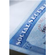 Social Security MB900422392