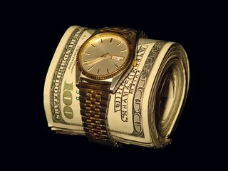 Watch around Money MP900442283