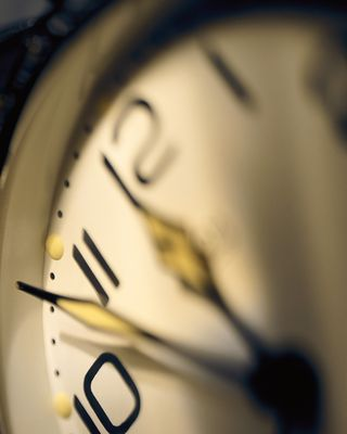 Clock MP900407422