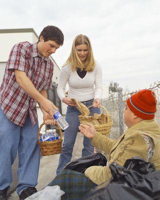 Charitable Giving MP900427741