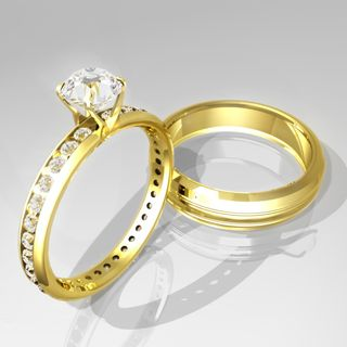 Wedding Rings MP900439253