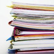 Papers Stack of UuWotKFjsUXYEPxb3Q3Rk9htLfVD7-Cg7hlA1Qvm0lw