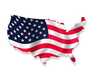 US Cartoon Map MC900438767