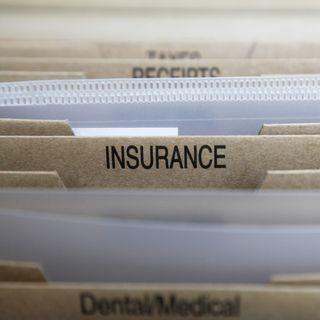 Insurance File Folder MP900431821