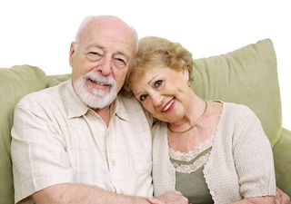 Elderly Couple MP900439289
